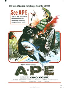 Movie digital download Ape South Korea [1280x1024]