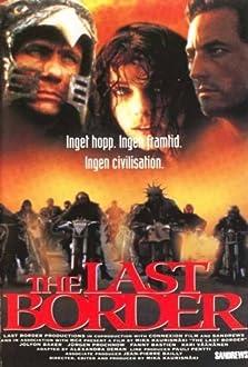 The Last Border (1993)