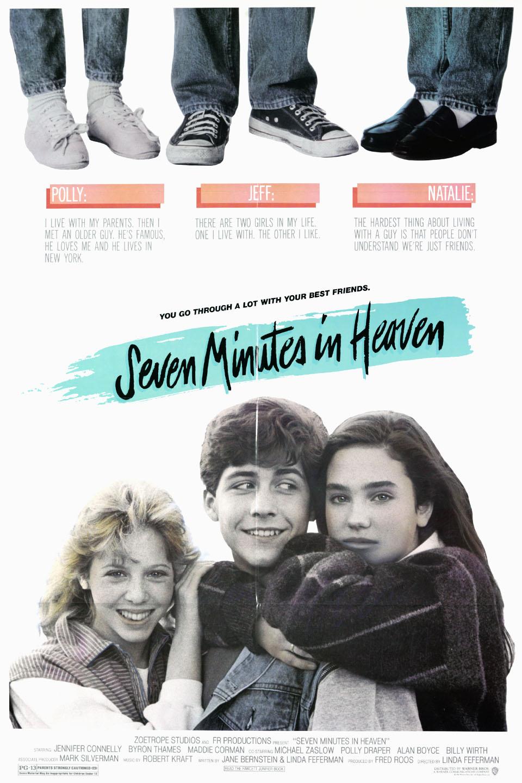 Seven Minutes in Heaven (1985) - IMDb
