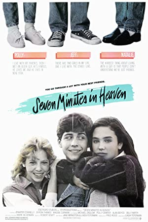 Seven Minutes in Heaven Poster