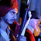 Arun Kapur in The Black Prince (2017)