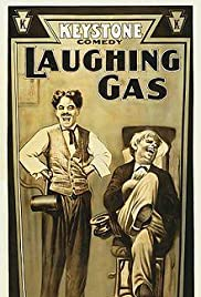 Laughing Gas(1914) Poster - Movie Forum, Cast, Reviews