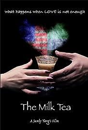 The Milk Tea Poster