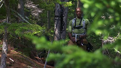 Running Wild With Bear Grylls: Don Cheadle