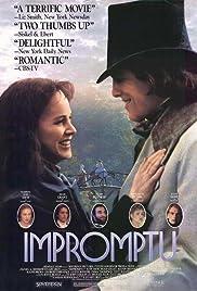Impromptu (1991) 720p