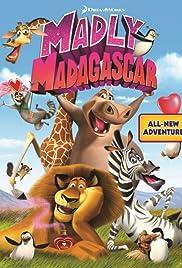 Madly Madagascar (2013) 720p