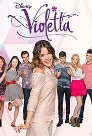 Violetta Tv Series 2012 Imdb