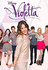 Primary photo for Violetta