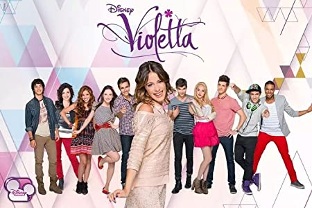 Legal movies downloads uk Violetta Argentina [UltraHD]