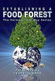 Establishing a Food Forest Poster