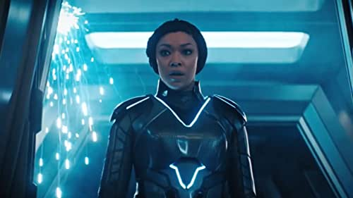 """The new season of """"Star Trek: Discovery"""" coming late 2021, exclusively on Paramount+."""