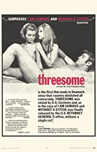 Topic, interesting Watch threesome movies topic The