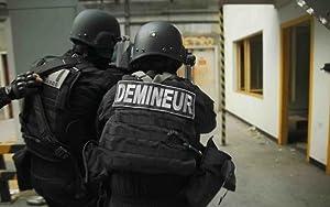 Démineurs - Face à la menace terroriste