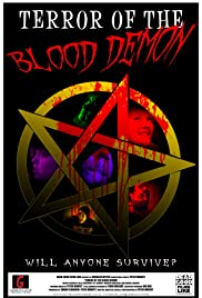 Terror of the Blood Demon Poster