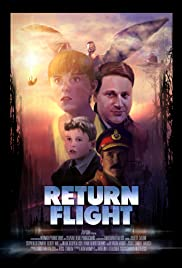 Return Flight Poster