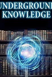 Underground Knowledge Poster