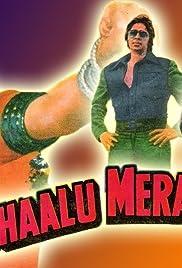 Chaalu Mera Naam Poster