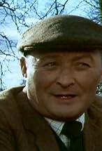 Donald Pickering's primary photo