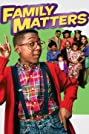 Family Matters (1989) Poster