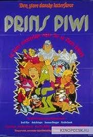 Prins Piwi Poster
