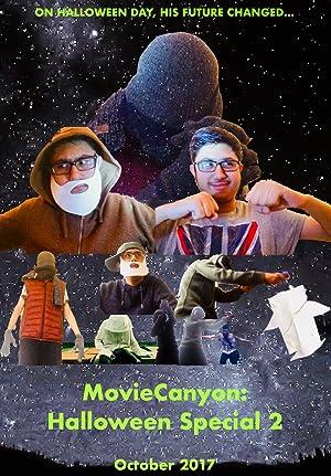 MovieCanyon: Halloween Special 2