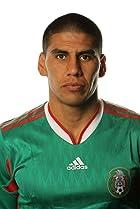 Carlos Salcido
