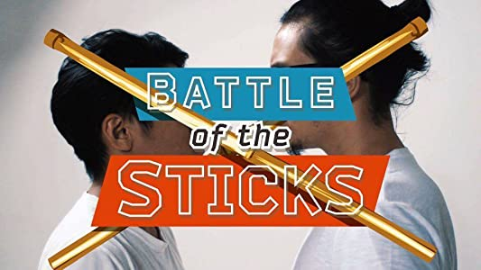 A must watch english movies Battle of the Sticks [mov]