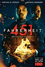 Fahrenheit 451 movie summary