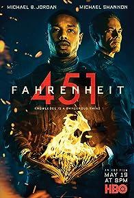 Primary photo for Fahrenheit 451