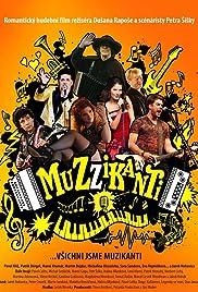 Muzzikanti Poster