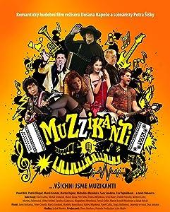 Whats a funny movie to watch Muzzikanti by Aleksey Uchitel [2048x2048]