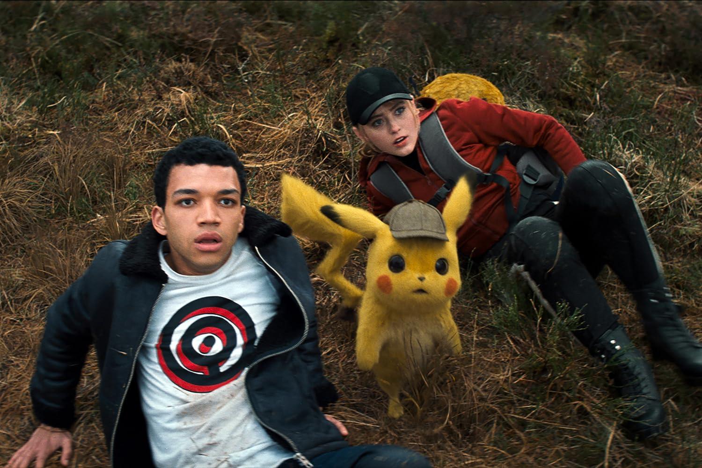 Pokémon Detective Pikachu (2019) Online Subtitrat in Romana