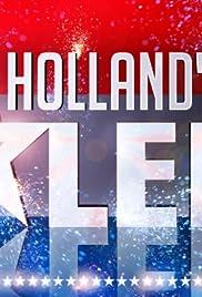 Holland's Got Talent Poster