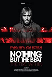 Nothing But the Beat Poster