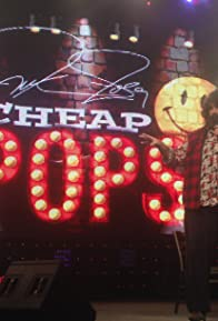Primary photo for Mick Foley: Cheap Pops