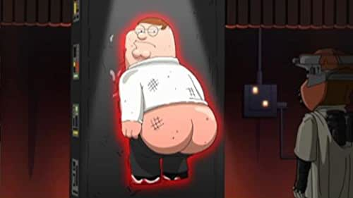 Family Guy Presents: Its A Trap
