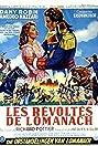 Les révoltés de Lomanach (1954) Poster
