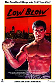 Low Blow Poster