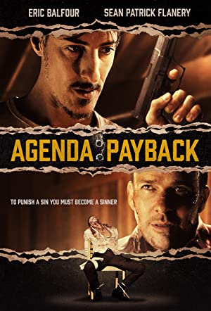Permalink to Movie Agenda: Payback (2018)