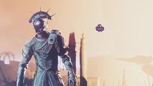 Destiny 2: Expansion I: Curse Of Osiris Launch Trailer (UkK