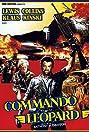 Kommando Leopard (1985) Poster