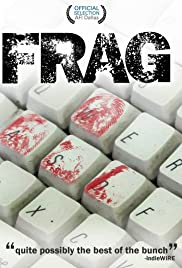 Frag (2008) Poster - Movie Forum, Cast, Reviews