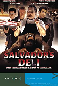Can download imovie online Salvador's Deli [720x480]