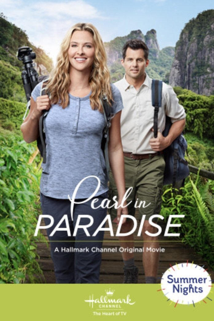 Pearl In Paradise Tv Movie 2018 Imdb