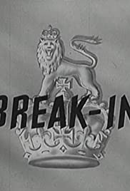 Break-In(1956) Poster - Movie Forum, Cast, Reviews