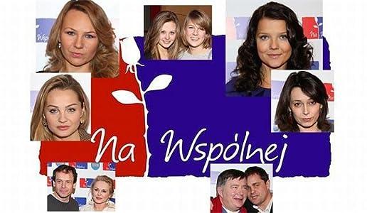 Téléchargement légal de films sur dvd Na Wspólnej - Épisode datant du 29 novembre 2006, Klaudia Halejcio, Leszek Lichota (2006) [h264] [x265] [1280x720]