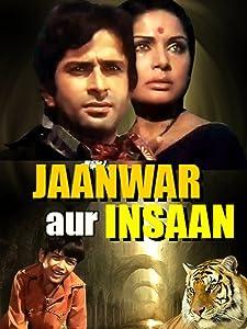 Movies video free download Jaanwar Aur Insaan by none [4K]