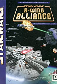 Primary photo for Star Wars: X-Wing Alliance