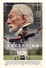 ##SITE## DOWNLOAD The Exception (2017) ONLINE PUTLOCKER FREE