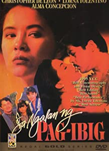 Movie stream downloads Sa ngalan ng pag-ibig Philippines [480x640]